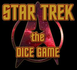 Star Trek: The Dice Game
