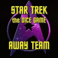 Star Trek: The Dice Game – Away Team