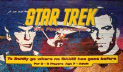 Star Trek: The Final Frontier