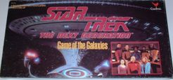 Star Trek: The Next Generation Game of the Galaxies