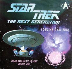 Star Trek: The Next Generation – Romulan Challenge