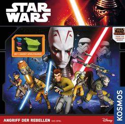 Star Wars: Angriff der Rebellen