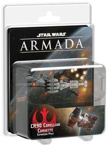 Star Wars: Armada – CR90 Corellian Corvette Expansion Pack