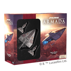 Star Wars: Armada – Galatic Republic Fleet Starter