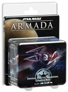 Star Wars: Armada – Imperial Fighter Squadrons Expansion Pack
