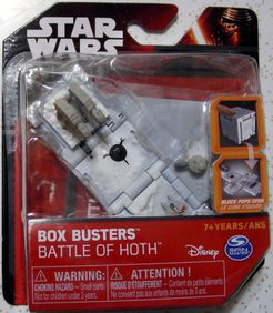 Star Wars: Box Busters – Battle of Hoth