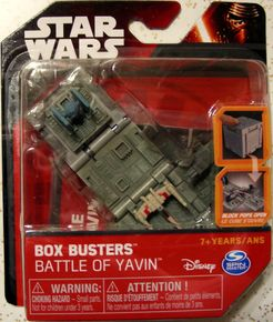 Star Wars: Box Busters – Battle of Yavin