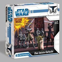 Star Wars Clone Wars: Das letzte Gefecht