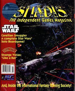 Star Wars: Corellian Smuggler