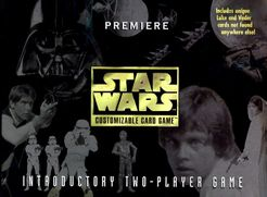 Star Wars Customizable Card Game