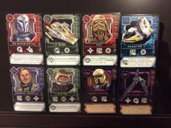 Star Wars: Dark Side Rising – Promo pack
