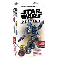 Star Wars Destiny: Allies of Necessity Draft Set