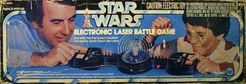 Star Wars Electronic Laser Battle Game