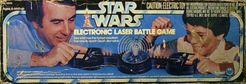 Star Wars Electronic Laser Battle Game