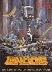 Star Wars: Endor