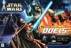Star Wars: Epic Duels