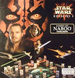 Star Wars Episode I: Attack on Naboo