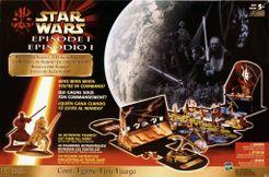 Star Wars: Episode I – Battle for Naboo 3-D Action Game