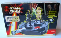 Star Wars: Episode I – Electronic Lightsaber Duel Game