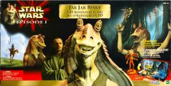 Star Wars: Episode I – Jar Jar Binks 3-D Adventure Game