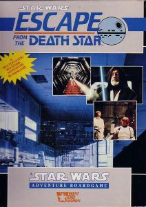 Star Wars: Escape From The Death Star