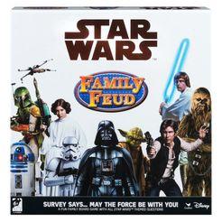 Star Wars: Family Feud