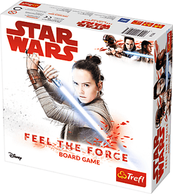Star Wars: Feel the Force