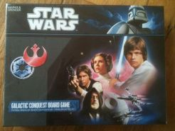 Star Wars Galactic Conquest