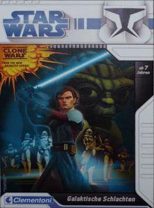 Star Wars: Galaktische Schlachten