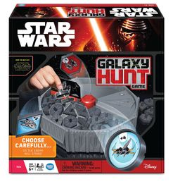 Star Wars: Galaxy Hunt