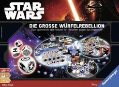 Star Wars: Galaxy Rebellion