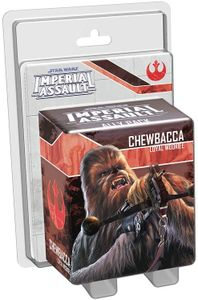 Star Wars: Imperial Assault – Chewbacca Ally Pack