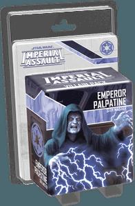 Star Wars: Imperial Assault – Emperor Palpatine Villain Pack