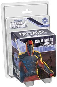 Star Wars: Imperial Assault – Royal Guard Champion Villain Pack