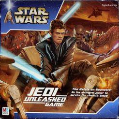 Star Wars: Jedi Unleashed