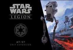 Star Wars: Legion – AT-ST Unit Expansion