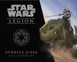 Star Wars: Legion – Dewback Rider Unit Expansion
