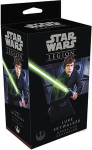 Star Wars: Legion – Luke Skywalker Operative Expansion