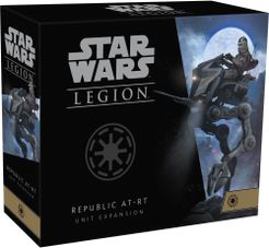 Star Wars: Legion – Republic AT-RT Unit Expansion