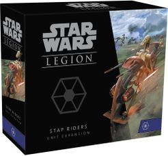 Star Wars: Legion – STAP Riders Unit Expansion