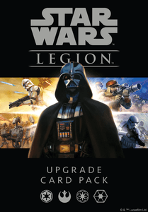 Star Wars: Legion – Upgrade Card Pack