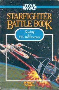 Star Wars: Starfighter Battle Book