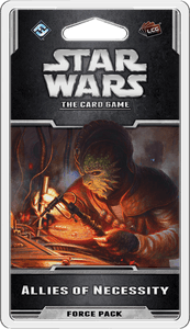 Star Wars: The Card Game – Allies of Necessity