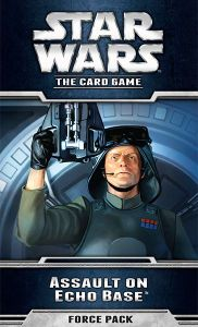 Star Wars: The Card Game – Assault on Echo Base
