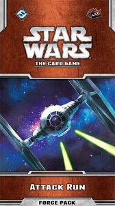 Star Wars: The Card Game – Attack Run