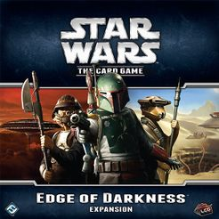 Star Wars: The Card Game – Edge of Darkness