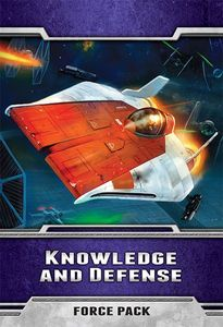Star Wars: The Card Game – Knowledge and Defense