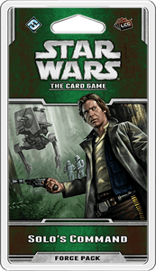 Star Wars: The Card Game – Solo's Command