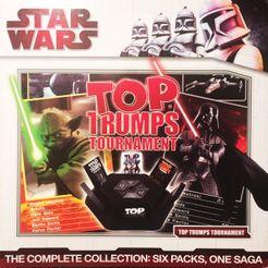 Star Wars: Top Trumps Tournament