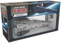 Star Wars: X-Wing Miniatures Game – Imperial Raider Expansion Pack
